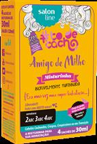 AMIGO DE MILHO MISTURINHA #TÔDECACHO - LIBERADO