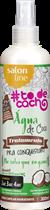 SPRAY CAPILAR #TODECACHO - ÁGUA DE COCO LIBERADO