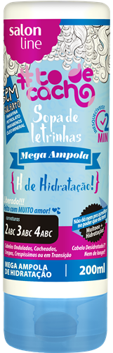 MEGA AMPOLA #TODECACHO - SOPA LETRINHAS {H} LIBERADO
