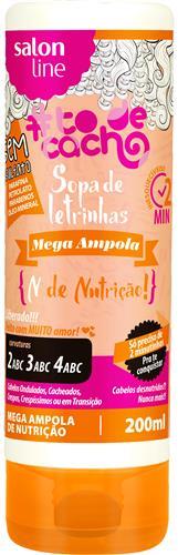 MEGA AMPOLA #TODECACHO - SOPA LETRINHAS {N} LIBERADO