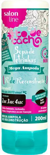MEGA AMPOLA #TODECACHO - SOPA LETRINHAS {R} LIBERADO