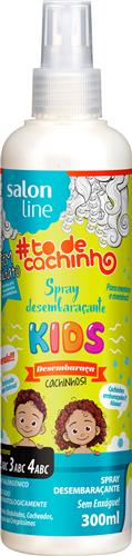 SPRAY DESEMBARACANTE #TODECACHO KIDS LIBERADO - 300ML