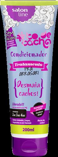 CONDICIONADOR #TODECACHO - TRATAMENTO PRA ARRASAR