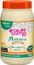 MAIONESE CAPILAR #TÔDECACHO - UMA NUTRIÇÃO POWER - 500ML