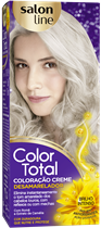 KIT COLOR TOTAL SALON LINE - DESAMARELADOR