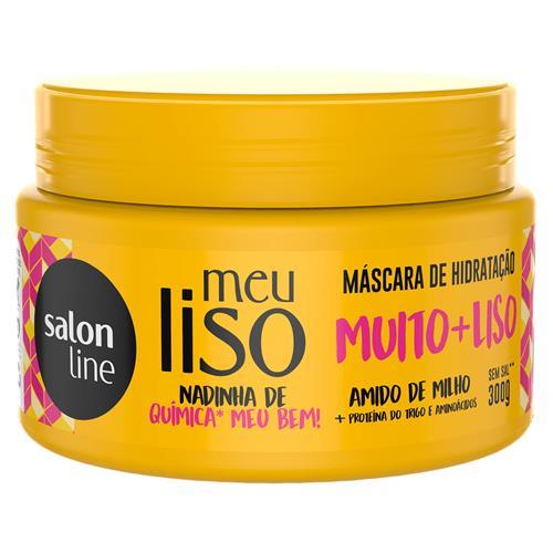 MASC MEU LISO #MUITO+LISO AMIDO DE MILHO 300GR