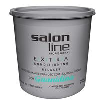GUANIDINA SALON LINE - EXTRA CONDITIONING REGULAR (A+N) 218GR