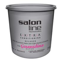 GUANIDINA SALON LINE - EXTRA CONDITIONING SUPER (A+N) 215GR