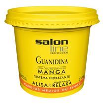 GUANIDINA SALON LINE - MANGA REGULAR (A+N) 218GR