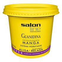 GUANIDINA SALON LINE - MANGA SUPER (A+N) 215GR